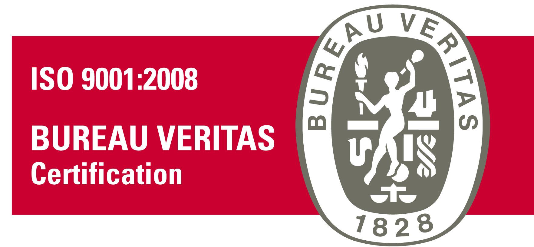 Satt actualité : La SATT Nord obtient la certification ISO  9001-version 2008