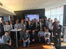 Satt actualité : 3 start-up issues de projets SATT Nord mises à l'honneur par le Villageby CA à Euratechnologies