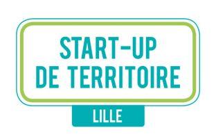 Satt actualité : START-UP DE TERRITOIRE 1er juin -Vélodrome de Roubaix