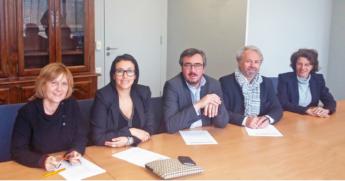 Satt actualité : Les SATT Grand Est, Conectus Alsace et Nord joignent leurs forces au bénéfice de l'innovation dans le Grand Est