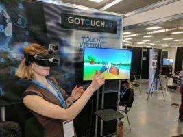Satt actualité : Notre partenaire Go Touch VR cité dans ecommercemag.fr