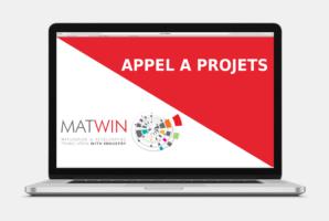 Satt actualité : Appel à candidatures de MATWIN : plateforme française d'open-innovation en oncologie
