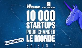 Satt actualité : Le Réseau SATT partenaire du Prix La Tribune 10.000 startups pour changer le monde 2019