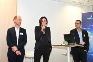 Satt actualité : InBrain Pharma soutenue par la SATT Nord lève 1 million d'euros pour accélérer le développement de sa technologie de brain infusion