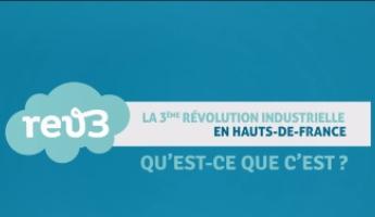 Satt actualité : La SATT Nord partenaire des Rev3 Energy Days à Arras – 21 novembre 2019