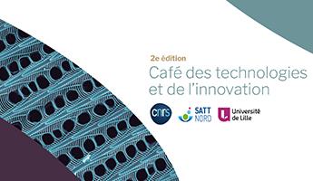Satt actualité : SAVE THE DATE : 2ème édition du café des technologies et de l'innovation -27 novembre 2019