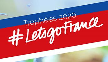 Satt actualité : La société Polybiom récompensée d'un prix aux trophées #LetsgoFrance 2020