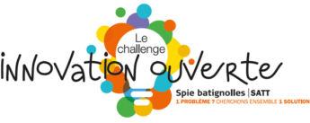 Satt actualité : Spie batignolles et le Réseau SATT lancent le 1er concours « Challenge Innovation Ouverte »