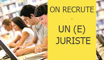Satt actualité : Nous recrutons Un (e) juriste ! l'innovation et la recherche vous intéresse rejoignez nous