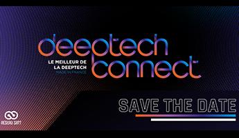 Satt actualité : Le Réseau SATT lance le DeepTech Connect !