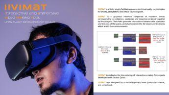 Satt actualité : Scénariser vos créations 3D en toute simplicité avec IIVIMAT – Découvrez la vidéo de démonstration